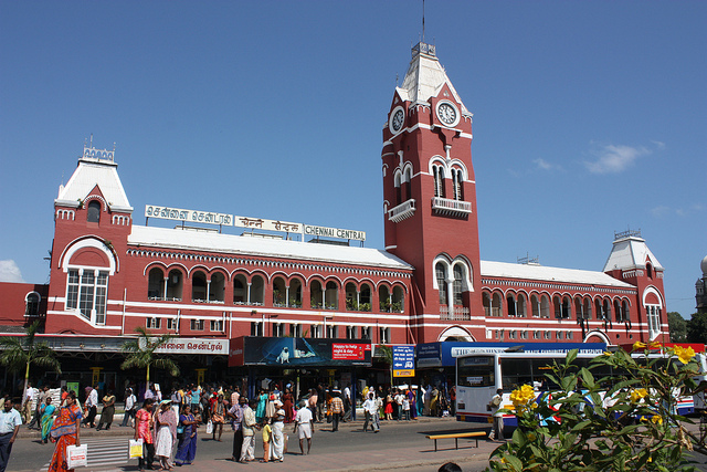 Do You Want to Live Chennai?